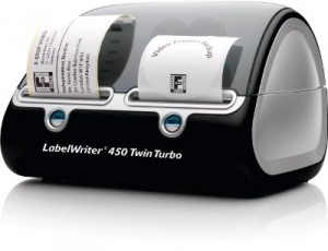 LabelWriter 450 Twin Turbo, S0838880